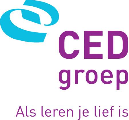 Logo CED-groep